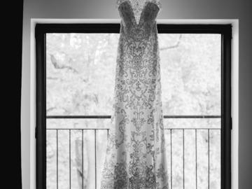 Ilmoitus: Morileen Kadence mekko