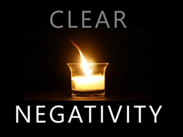 Selling: Negative energy removal spell