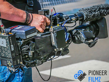 Show Rate Publicly: Professional video production Company in Delhi NCR