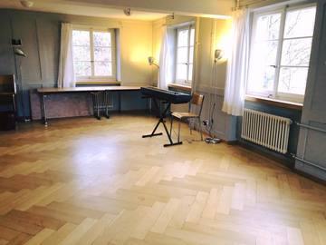 Workshop Angebot (Stundenbasis): Gesangsunterricht für Anfänger und Fortgeschrittene
