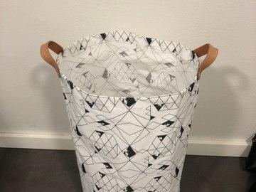 Selling: Ikea laundry bag