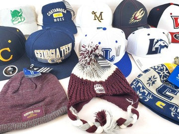 Buy Now: ALL Adidas NCAA Officially Licensed Hats, NEW with Tags
