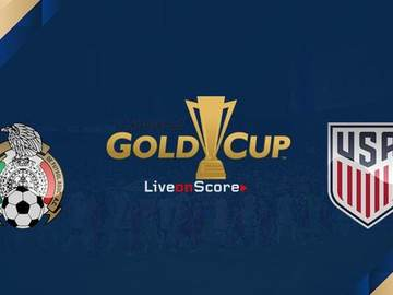 Paid Events: USA VS MEXICO GOLD CUP FINALS TAILGATE IN ADLER LOT
