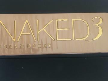 Venta: Naked 3 urban decay