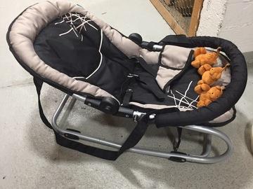 Myydään: baby sitter (sitteri)