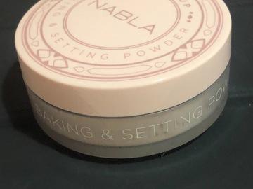 Venta: Close-up baking & setting- powder Nabla