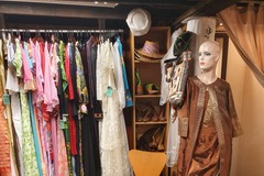 Book a Spree: Vintage and Retro Finds in Paddington