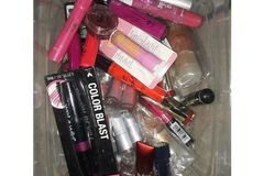 Buy Now: 50 PIECES ASSORTED WOMENS COSMETICS
