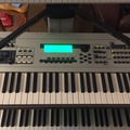Renting out: Yamaha MO 6