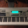 Renting out: Yamaha MO8