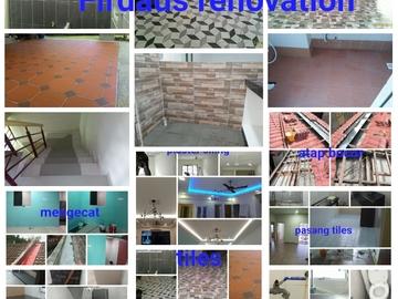 Services: PLUMBER 0183766718 area mutiara Subang