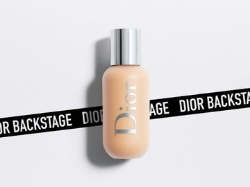 Buscando: BUSCO: Base Dior Backstage tono 2,5N
