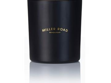 Products: MILLER ROAD LUXURY RANGE