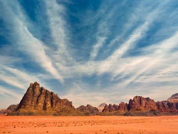 Offering with online payment: Petra and Wadi Rum 2 days from Eilat