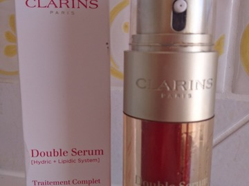 Venta: Double Serum de Clarins