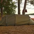 Vuokrataan (viikko): Helsport Fjellheimen 3 Camp Pro