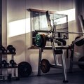 Service: Individualized One-on-One personal training