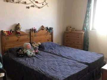 Rooms for rent: A double room available