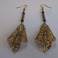 Vente au détail: Boucles d'oreilles Chiquitita