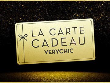 Vente: Carte cadeau voyages VeryChic.com (100€)