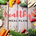 Service: Healthy eating/Meal plans