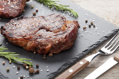 Event Listing: Steakhouse Cooking Class
