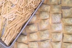 Event Listing: Handmade Pasta Cooking Class