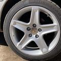 Selling: Acura TL Rims