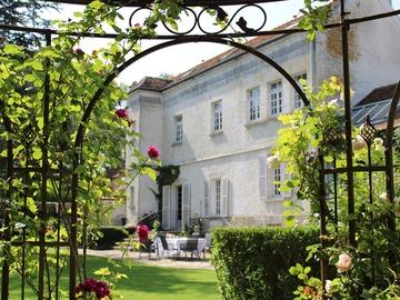 NOS JARDINS A LOUER: Location pour cérémonie/ garden party/Cadre extérieur pour décor