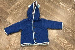 Selling with online payment: Ted Baker Jacket, age 3-6 Mths