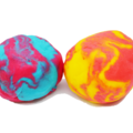 Products: Twin Pack Marble Play Dough