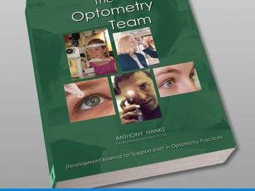 Selling with online payment: The Optometry Team - Staff Training