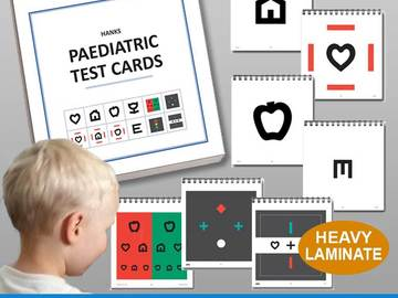 Selling with online payment: Pediatric Flash Cards for VA