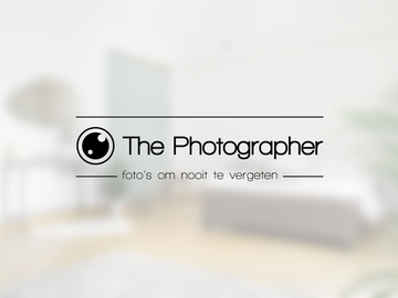 .: The Photographer - vastgoedfotograaf - Antwerpen