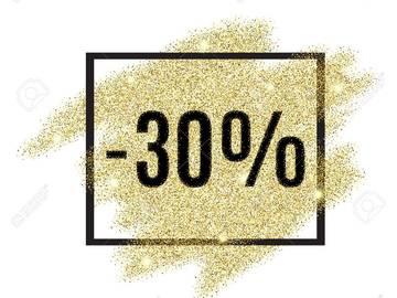 Venta: TODO MI PERFIL AL -30%