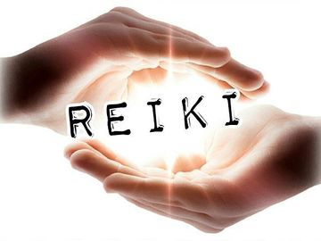 Services Offered: Reiki Healing