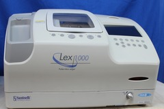 Selling with online payment: Santinelli LEX1000 Professionally Refurbished w/ Install & Train