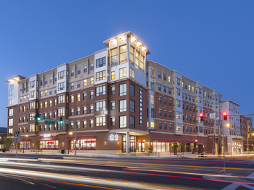 New Tenant pays you first month's rent when they request to sublease : 2019-2020 Landmark Opening 4x2