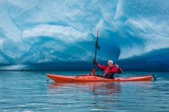 Réserver (avec paiement en ligne): W-Trek-Torres del Paine - Chile
