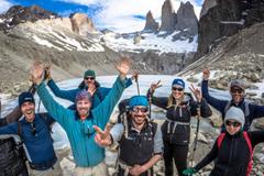 Réserver (avec paiement en ligne): Discovering Torres del Paine - Chile