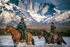 Réserver (avec paiement en ligne): Estancias & Glaciers - Chile