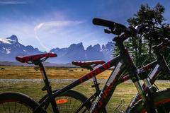 Réserver (avec paiement en ligne): Multisport Torres del Paine - Chile