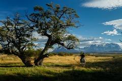 Réserver (avec paiement en ligne): The Fjord Trail - Chile