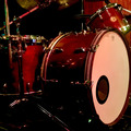 Selling with online payment: mid 70s gretsch drums.