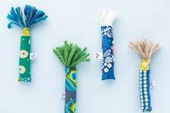 Products: Organic Catnip Bunny Kicker Toy