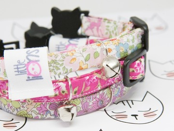 Products: Cat Collar