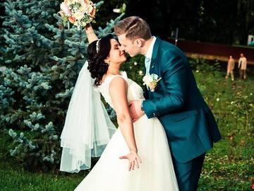 Ilmoitus: Natalia Vasiliev Designer Wedding Dress