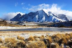 Réserver (avec paiement en ligne): Big Multisport Torres del Paine - Chile