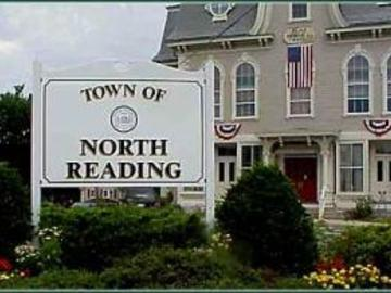 Monthly Rentals (Owner approval required): North Reading MA, Park your Specialty Vehicles here
