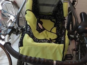 Myydään: baby stroller